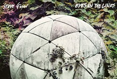 On <i>Eyes on the Lines</i>, Steve Gunn finds happy accidents in unfocused moments