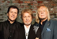 Jon Anderson, Trevor Rabin and Rick Wakeman bring the music of Yes to Heinz Hall