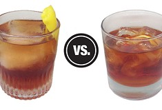 <i>Pittsburgh City Paper</i> Booze Battles: Meat & Potatoes vs. The Livermore