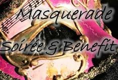 Masquerade Soirée & Benefit