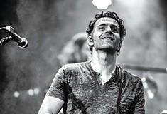 Dweezil Zappa wants his siblings to shut up so he can play guitar