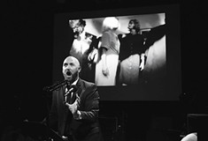 <i>Night of the Living Dead N'at</i> at Bricolage