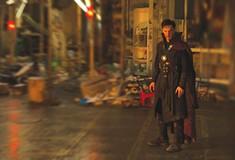 <i>Doctor Strange</i>