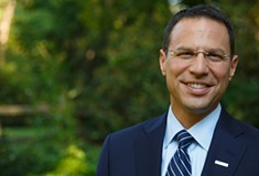 How did progressive Josh Shapiro win the Pennsylvania attorney general race in a GOP-dominated election?
