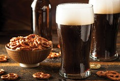 A seasonal primer on darker beers