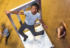 Attack Theatre explores shifting perspectives in new dance work