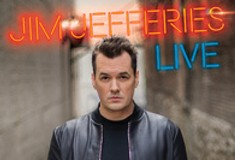 Jim Jeffries:  The Unusual Punishment Tour