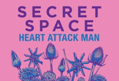 Secret Space / Heart Attack Man