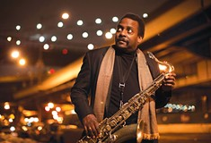 Joined by bassist Harrison Bankhead, tenor saxophonist David Murray and drummer Kahil El'Zabar bring their long partnership to Pittsburgh