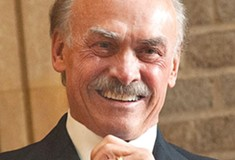 Steelers icon Rocky Bleier on his new one-man stage show