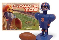 From Super Toe to the Scorcher Chamber, a short list of favorite childhood sports toys