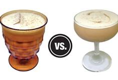 <i>Pittsburgh City Paper</i> Booze Battles: Tender Bar + Kitchen vs. DiAnoia's Eatery