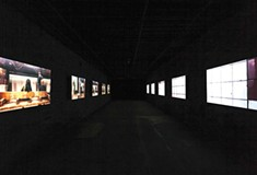 Factory Installed delves into real places and digital spaces