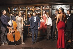 Scott Bradlee's Postmodern Jukebox breathes old life into new classics