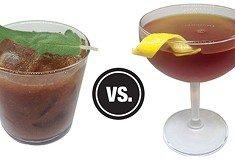 <i>Pittsburgh City Paper</i> Booze Battles: Apteka vs. Cure