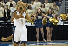Mike Wysocki causes the University of Pittsburgh Panthers to suffer their worst loss in 111 years