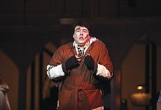<i>The Hunchback of Notre Dame</i> at Pittsburgh Musical Theater