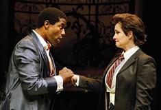 <i>Twelfth Night</i> at Pittsburgh Public Theater