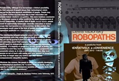 Essay film 'Robopaths' to screen tomorrow at Glitter Box