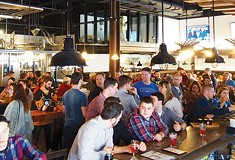 Southern Tier's Pittsburgh brewpub wows with fresh beer and friendly service