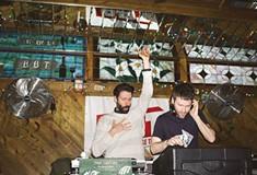 Strangeways unites art scenes through unpredictable dance parties