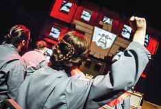 <i>1984</i> at Prime Stage Theatre