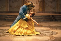 <i>Beauty and the Beast</i>