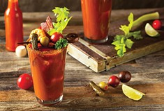 The Bloody Mary, and variations on a theme