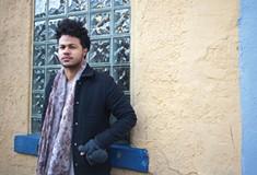 MP3 Monday: Amir Miles