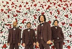 Chicano Batman, in Pittsburgh April 2, draws on classic tunes for its modern sound