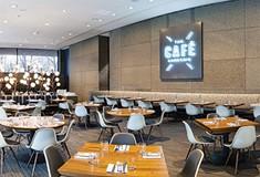 Café Carnegie's Sonja Finn strives to keep local and seasonal all year long