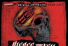 Pierce the Veil & Sum 41