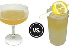 <i>Pittsburgh City Paper</i> Booze Battles: Stagioni vs. Pork & Beans