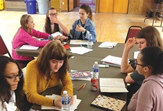 Girls Write Pittsburgh is helping local kids explore their creativity and themselves