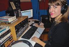 At Pittsburgh's Accessible Recording in Oakland, owner Madeleine Campbell takes the name to heart