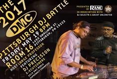 DMC DJ Battles Makes Its Pittsburgh Debut at Room 16
