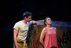 <i>Ironbound</i> at City Theatre
