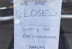 Amazing Cafe in Pittsburgh permanently closed after workers participate in one-day strike