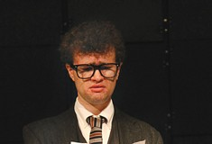 <i>Thom Pain</i> at 12 Peers Theater