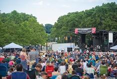 Critics' Picks: WYEP Summer Music Festival at Schenley Plaza