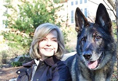 Sally Wiggin: A positive relationship with animals can lead to natural balance
