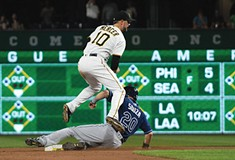 Pirates midseason report card shows more improvement than regression but will it be enough to win the division?