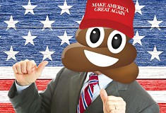 <i>Pittsburgh City Paper</i> presents its 2017 Sh*t List of public servants who need to clean up their acts, or risk being flushed