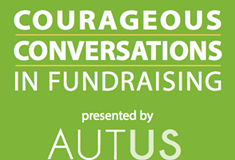 Courageous Conversations in Fundraising