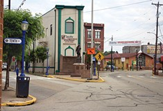 Etna and Sharpsburg believe a trail can bring economic revitalization to the riverfront towns