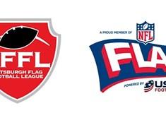 Fall 2017 NFL Youth Flag Football