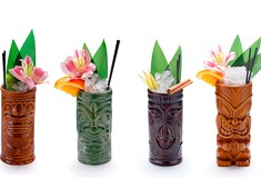 Five Minutes in Food History: Tiki Culture