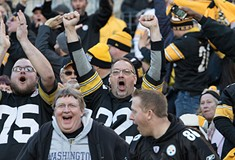 Just The Facts: Comparing Pittsburgh and Cleveland