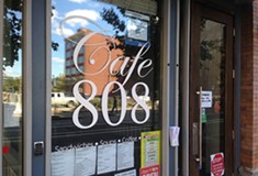 808 Cafe brings quick, inexpensive and tasty lunchtime fare to Downtown