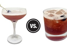 <i>Pittsburgh City Paper</i> Booze Battles: Butterjoint vs. Soba